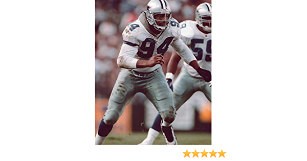CHARLES HALEY DALLAS COWBOYS 8X10 SPORTS ACTION PHOTO PL