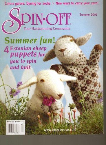 Spin-off magazine Summer 2006