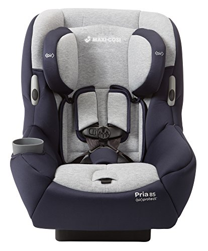 Maxi-Cosi Pria 85 Convertible Car Seat, Brilliant Navy