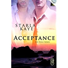 Acceptance (The Edge Series Book 69)