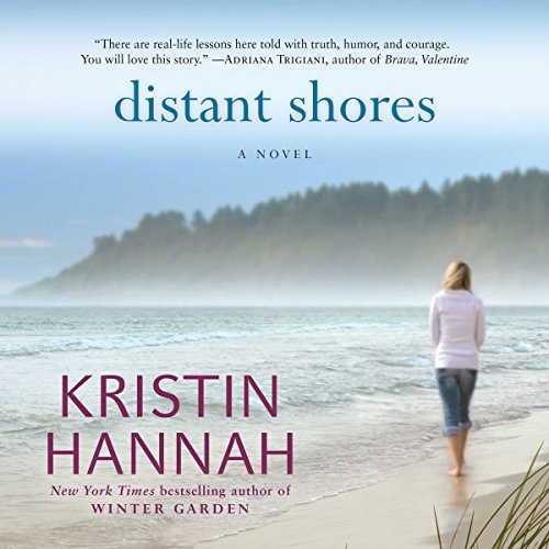 Distant Shores Audiobook [Free Download by Trial] thumbnail