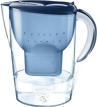 WLD Uso en el hogar Filtro de calidad del agua Jarra de filtro de ...