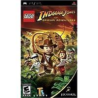 Lego Indiana Jones: Las aventuras originales