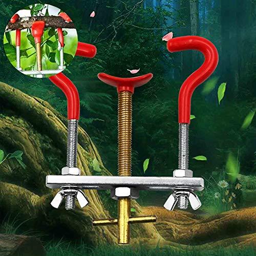 Bonsai Tools Trunk Bender Trees Branch Modulator Trunk Lopper Garden Home DIY Potted Trunk Adjuster Landscape Shaped Tool