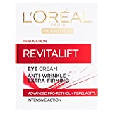 L'oreal Paris Anti-aging Eye Serums Review and Comparison