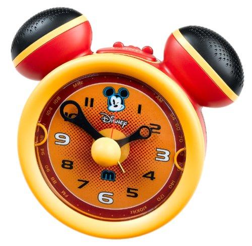 memorex-dcr5500-c-disney-electronics-disney-classic-am-fm-clock-radio-with-alarm