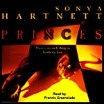Princes | Sonya Hartnett