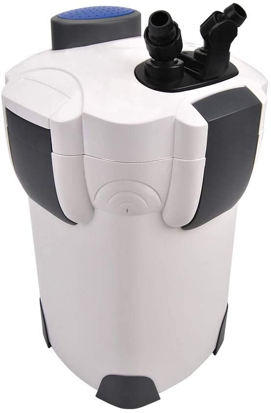 Polar Aurora 3-Stage Canister Filter