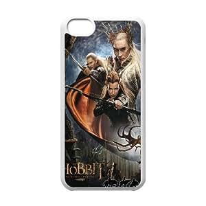 iPhone 5C Phone Case The Hobbit B5T91651