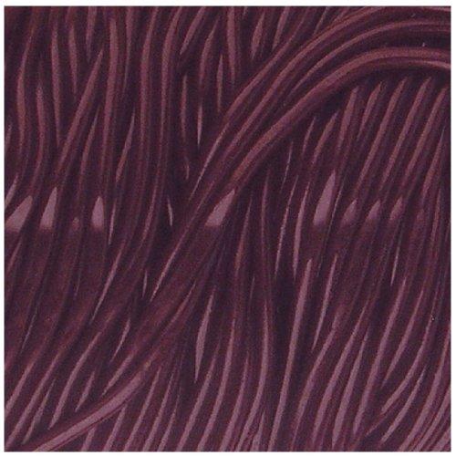 Gustaf's Juicy Grape Licorice Laces - 2 Lb. Bag]()
