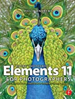 Adobe Photoshop Elements 11 for Photographers Front Cover