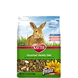 Kaytee Fiesta Rabbit Food, 2.5 Pound