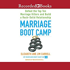 Marriage Boot Camp Audiobook