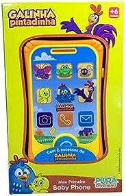 MEU PRIMEIRO BABY PHONE