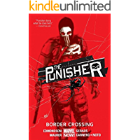 The Punisher Vol. 2: Border Crossing (English Edition)