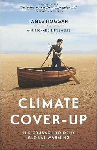 Anti-Global Warming books.?