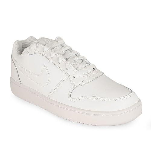 Nike Wmns Ebernon Low, Zapatos de Baloncesto para Mujer: Amazon.es: Zapatos y complementos