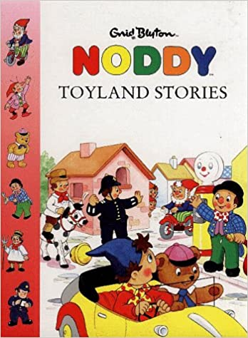 24f6244026 Buy Noddy Toyland Stories Book Online at Low Prices in India