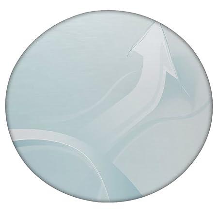 Flecha blanca redonda de Mandala tapiz, Hippie Hippy estilo ...