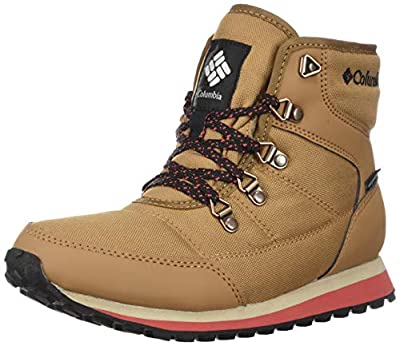 Columbia Women's Wheatleigh Shorty Snow Boot