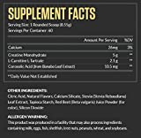 Legion Recharge - Best Post Workout Supplement - 51YVBqN7rbL - Legion Recharge – Best Post Workout Supplement