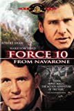 Force 10 From Navarone poster thumbnail