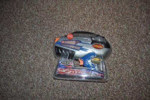Trendmasters Storm 550e 2002 Grey /& Blue Red Photon Light Beam