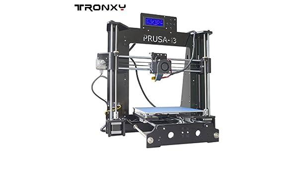 Impresora 3d p802d grandes Impresión Tamaño alta precisión ...