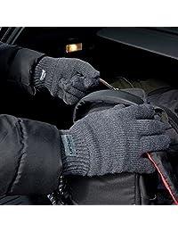 Thinsulate™ gloves(Navy, 2XL)