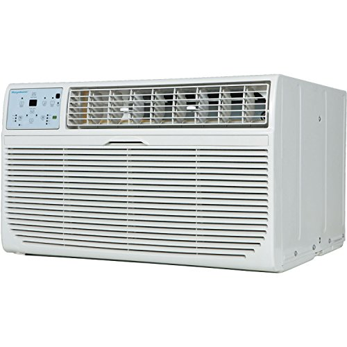 Keystone 14,000 BTU 230V Through-The-Wall Air Conditioner