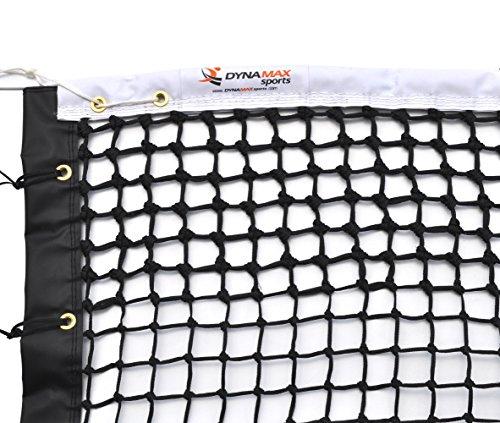 Pro Tennis Net Double, Series 700D (Center Tennis Net 42 Foot)