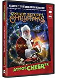 AtmosFX Night Before Christmas Digital Decoration Review