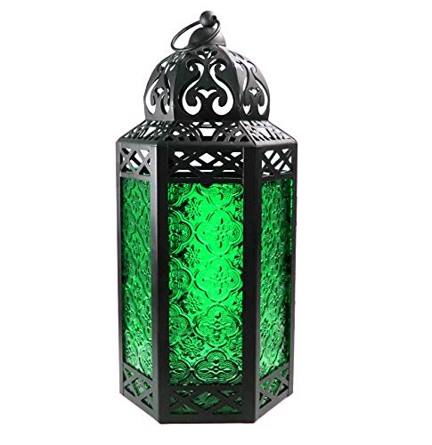 Moroccan Style Outdoor Lamps in US - 1