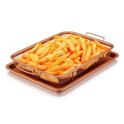 pan fryer non stick - 8