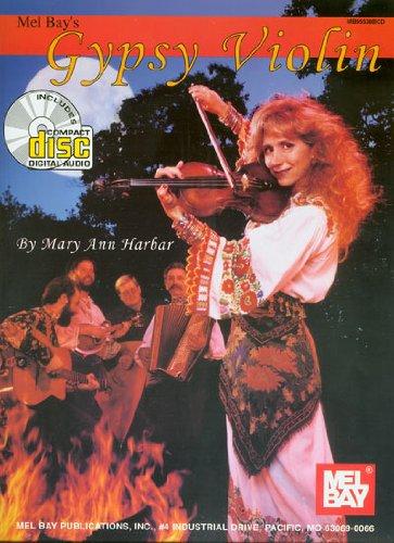 - Mel Bay's Gypsy Violin