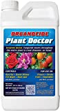 Organic Laboratories Lab QT Organocide Plant Doctor Systemic Fungicde