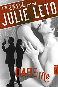 Dare Me: Sexy Suspense (Dirty Series) by [Leto, Julie]
