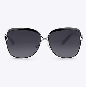 HONEY Gafas de sol 2018 Gafas polarizadas femeninas - Retro clásico - Conducir unas gafas de
