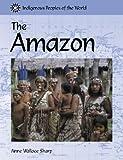 The Amazon, Anne Wallace Sharp, 1590183134