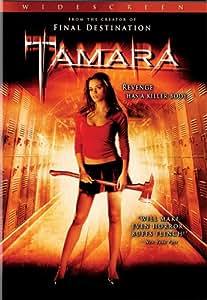 Tamara [Import]