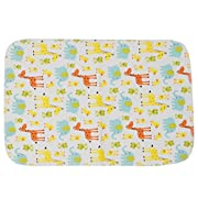 cici store 1Pc Infant Baby Kid Changing Diaper Urine Pad Portable Travel Home Waterproof Urine Mat (3#)