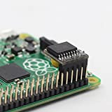 SunFounder DS3231 RTC Real Time Clock Module High Precision for Raspberry Pi Arduino R3 Mega 2560