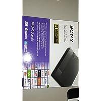 Sony BDP-S6500 2K/4K Multi System Blu Ray Disc DVD Player - PAL/NTSC - 2D/3D