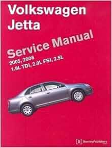vw jetta service manual free download