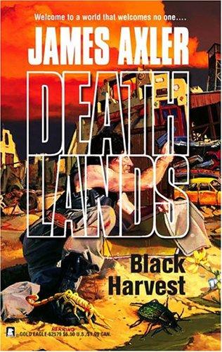 Black Harvest (Deathlands)