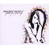 Speak For Yourself by Imogen Heap [Music CD]