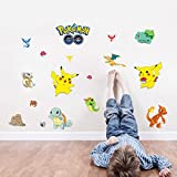Best Christmas Gift Gifts Huge Cartoon Tree Butterfly Wall Decals Removable Wall Decor Decorative Painting Supplies & Wall Treatments Stickers for Girls Kids Living Room Bedroom