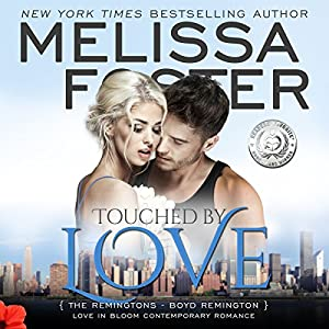 Touched by Love Audiobook