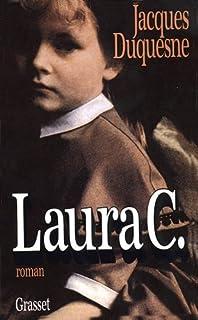 Laura C., Duquesne, Jacques