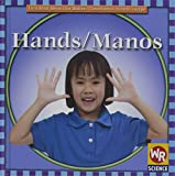 Hands/Manos (Let's Read About Our Bodies) (English and Spanish Edition)